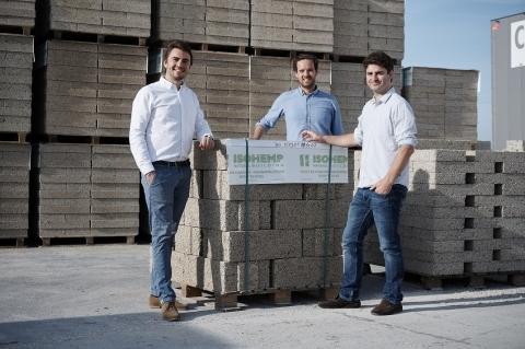 IsoHemp, a success story in hemp