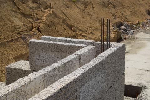 Le système Hempro pour une construction 100% chanvre