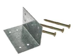 Prodotti complementari per blocchi di canapa