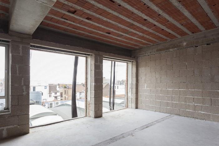 Rénovation intérieure lofts bruxelles isohemp construire et